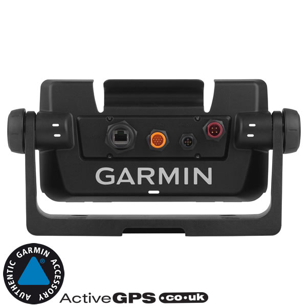 Garmin ECHOMAP Plus 95sv Bail Mount with Quick Release Cable