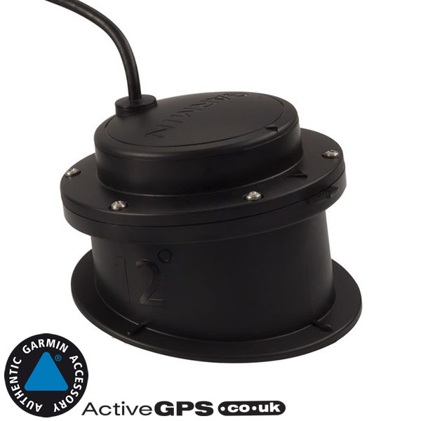 Garmin GT15M-IH In-Hull 8-pin 600W Transducer - 010-12402-00