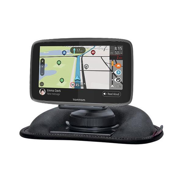 TomTom Beanbag Dashboard Mount for GO, ONE, Start, Via - 9UUB 001 01