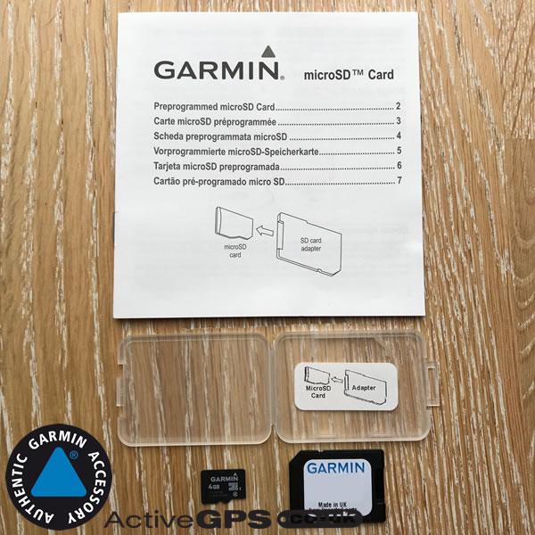 Garmin Europe Map Sd Card.Garmin City Navigator Nt 2019 Europe Sat Nav Maps On Sd Card 010