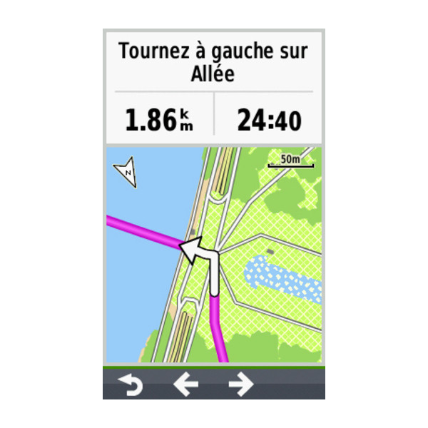 Garmin TOPO All of France v5 PRO Maps on SD/microSD Card - 010-12746-00