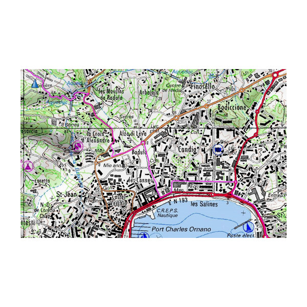 Map Of France Mountains.Garmin Topo France V5 Pro Montagne French Mountains Alps