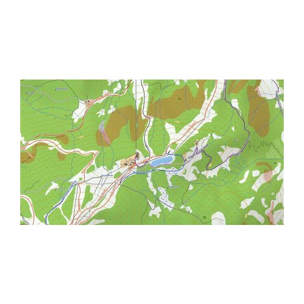 Topographical Map Of Germany.Garmin Topo Germany V8 Pro Maps On Pre Programmed Microsd Sd Card