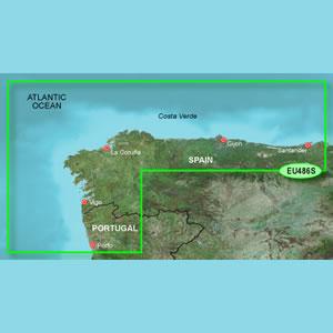 Image Result For Garmin Gps Spain Maps