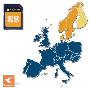 navman icn 320 uk maps