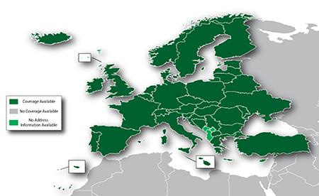 garmin edge montana europe cycling map on microsd sd card. Black Bedroom Furniture Sets. Home Design Ideas