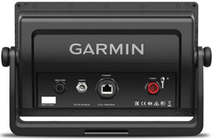 Garmin GPSMAP 922 Technical Specification