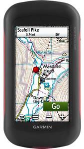 Handheld GPS Comparison Tables - latest 2019 range