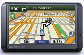 garmin nuvi 265w discontinued gps satellite navigation rh activegps co uk Garmin Nuvi 205W SD Card Garmin Nuvi 205W SD Card