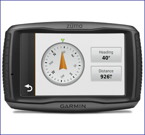 garmin zumo 590lm and zumo 595lm motorcycle mounting kit 010 Garmin 500 GPS  Petsafe Wiring Diagram Garmin Zumo 550 Cradlepoint Wiring Diagram